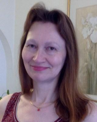Ursula Berghaus