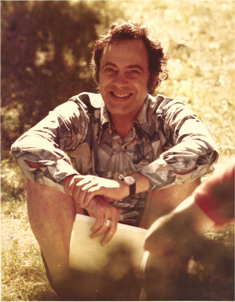 Remembering Eugene Gendlin, philosopher and developer of Focusing