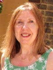 Dr Judy Moore