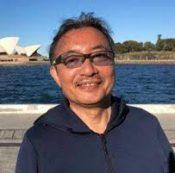 Prof. Akira Ikemi